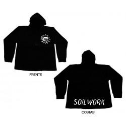 Soilwork - Casaco - Logo