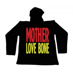 Mother Love Bone - Sweat - Logo