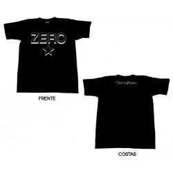 Smashing Pumpkins - T-Shirt - Zero