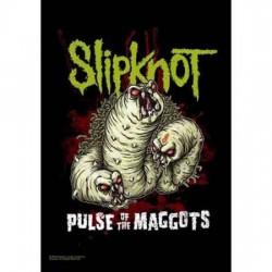 Slipknot - Poster - Pulse Of The Maggots