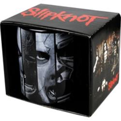 Slipknot - Caneca - Band
