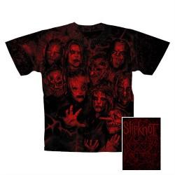 Slipknot - T-Shirt - 9 Thorns