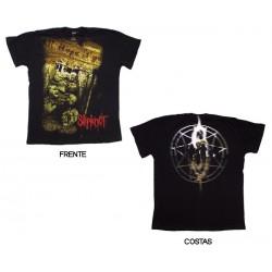 Slipknot - T-Shirt - All Hope Is Gone