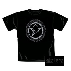 Sisters of Mercy - T-Shirt - Sisters