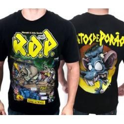 Ratos de Porão - T-Shirt - Comix
