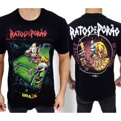 Ratos de Porão - T-Shirt - Brasil