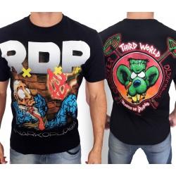 Ratos de Porão - T-Shirt - Anarkphobia