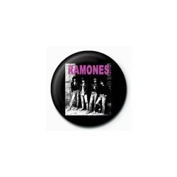 Ramones - Crachá - Album Cover