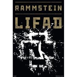 Rammstein - Poster - Lifad