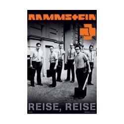Rammstein - Poster - Reise Reise