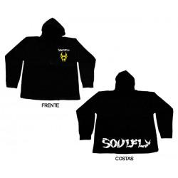Soulfly - Casaco - Logo