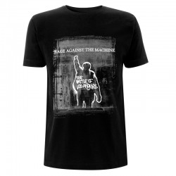 Rage Against The Machine - T-Shirt - The Battle of Los Angeles