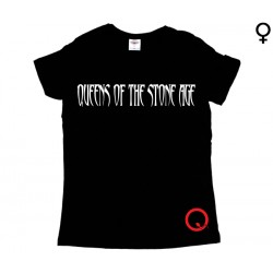 Queens of the Stone Age - T-Shirt de Mulher - Sperm