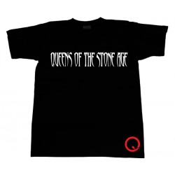 Queens of the Stone Age - T-Shirt - Sperm