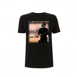 Placebo - T-Shirt - A Place For Us To Dream