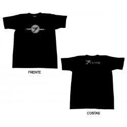 Pixies - T-Shirt - Lightning