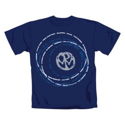 Pennywise - T-Shirt - Circle Logo
