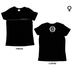 Paradise Lost - T-Shirt de Mulher - Logo