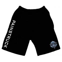 Painstruck - Calção - Logo