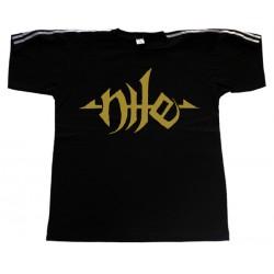 Nile - T-Shirt - Logo