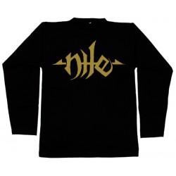 Nile - Long Sleeve - Logo