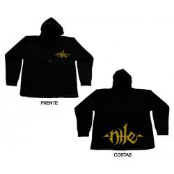 Nile - Casaco - Logo