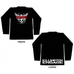 Killswitch Engage - Long Sleeve - Logo