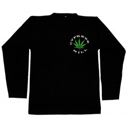 Cypress Hill - Long Sleeve - Leaf
