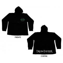 Dream Theater - Casaco - Logo