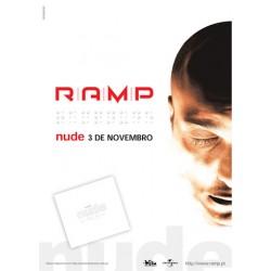 Ramp - Poster - Nude