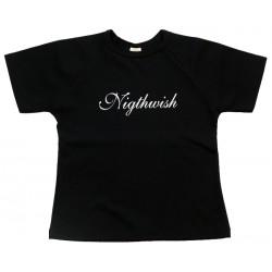 Nightwish - T-Shirt de Mulher - Logo