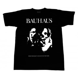 Bauhaus - T-Shirt - Press the Eject...