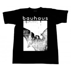 Bauhaus - T-Shirt - Bela Lugosi is Dead