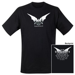 Bauhaus - T-Shirt - Bat