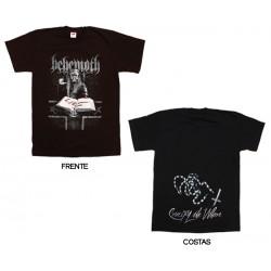 Behemoth - T-Shirt - Crucify