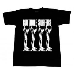 Butthole Surfers - T-Shirt - Dicks