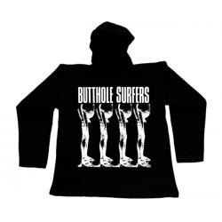 Butthole Surfers - Sweat - Dicks