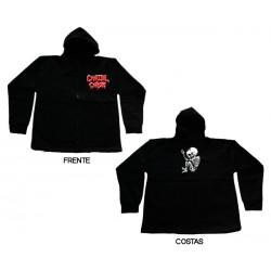 Cannibal Corpse - Casaco - Logo
