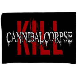 Cannibal Corpse - Patch - Kill