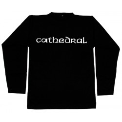 Cathedral - Long Sleeve - Logo