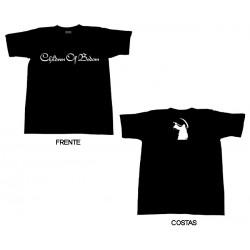 Children of Bodom - T-Shirt - Logo