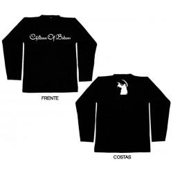 Children of Bodom - Long Sleeve - Logo