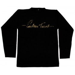 Cocteau Twins - Long Sleeve - Logo