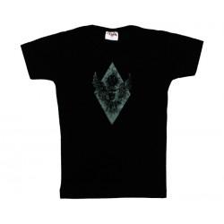Corpus Christii - T-Shirt de Mulher - Angel