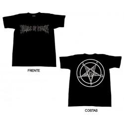Cradle of Filth - T-Shirt - Logo