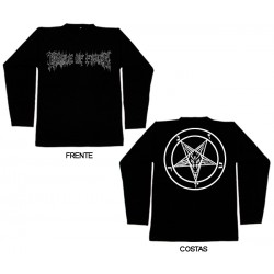 Cradle of Filth - Long Sleeve - Logo