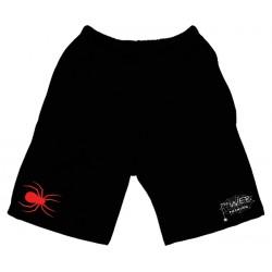 The Web Fashion - Calção - Red Spider