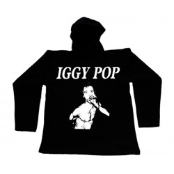 Iggy Pop - Sweat - Photo