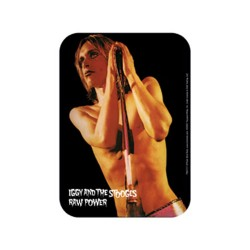 Iggy Pop - Autocolante - Raw Power