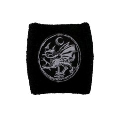 Cradle Of Filth - Punho - Dragon